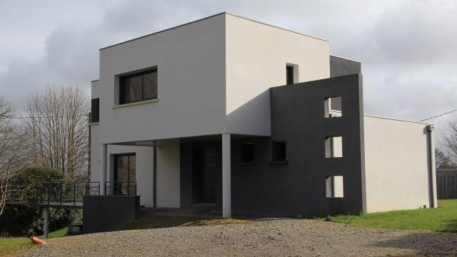 Immobilier à Quimper : Les astuces d\'une maison contemporaine ...