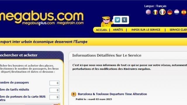 transport : paris-toulouse à 1€ grâce à la loi macron - cannes