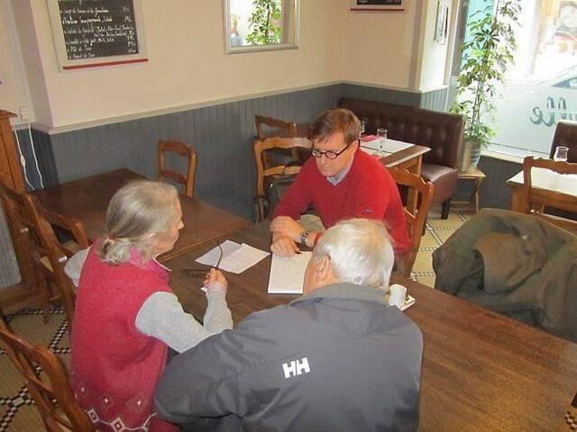 chaque mois jrme cazuguel notaire chteauneuf dille et vilaine donne des conseils gratuits au caf de la gardelle param