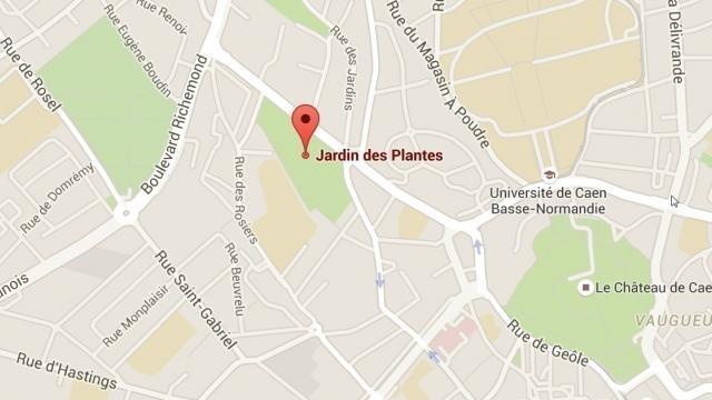 Cambriolage A Caen Des Liens Entre Plusieurs Vols Au Jardin Des