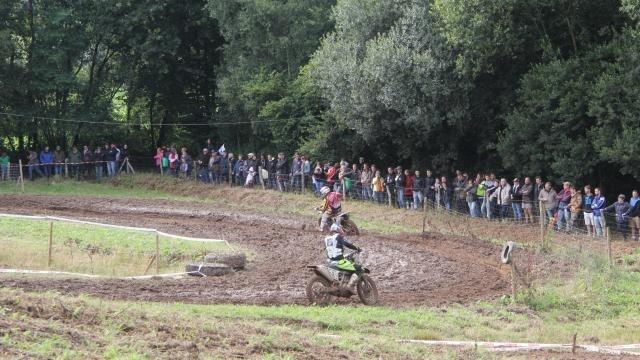 motocross d'ouville