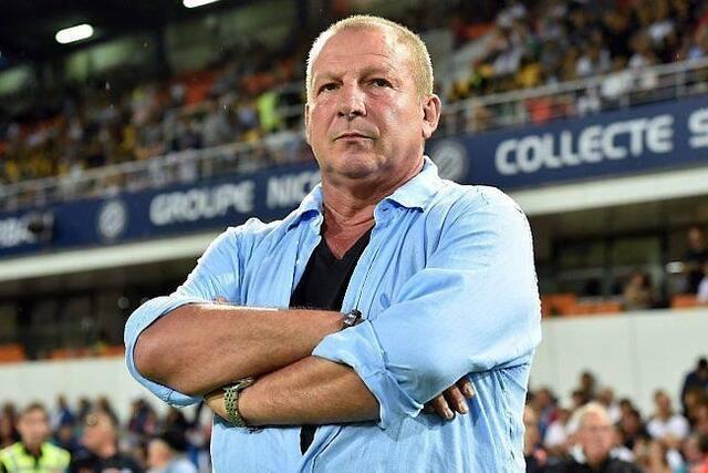 Courbis vers... Rennes, mais pas pour coacher ?
