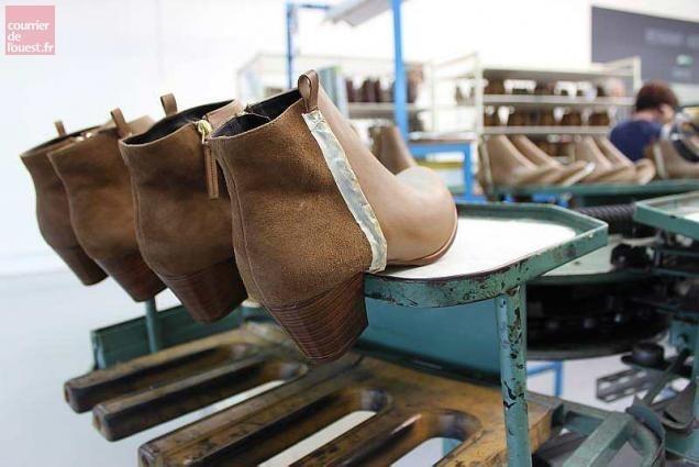 cdeb1ff4a40e60 Maine-et-Loire. Éram compte sur l'usine de Montjean-sur-Loire ...