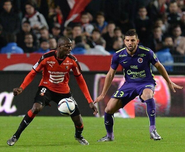 [19e journée de L1] SM Caen 0-3 Paris SG P1D2888414G_px_640_
