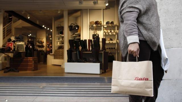 aaff9d45251fb7 Les chaussures Bata et leurs 400 salariés en redressement judiciaire -  Lens.maville.com