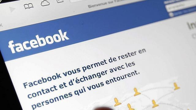 facebook bienvenu inscription