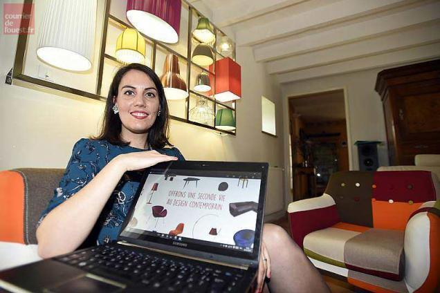 sciecq. un site dédié aux meubles design d'occasion. info - niort ... - Meubles Design D Occasion