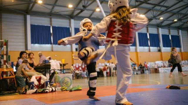 Sport de combat nantes