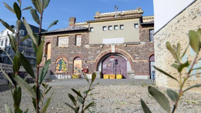 photo la salle de la cité, à rennes, rouvrira et sera réhabilitée. coût des travaux : un million d'euros. © photo : ouest-france.