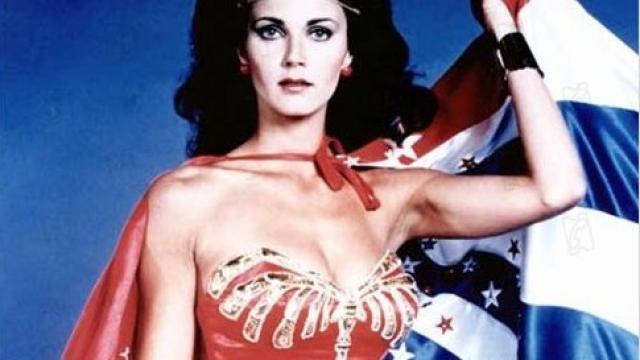 Wonder Woman était incarnée à la télé par Lynda Carter, dans les années 1970.  On ne sait pas encore qui représentera l\u0027héroïne au siège de l\u0027Onu,
