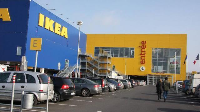 Emploi A Caen Ikea Prévoit D Embaucher 50 Personnes
