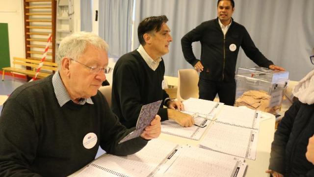 Heure fermeture bureau vote nantes heure fermeture bureau de vote