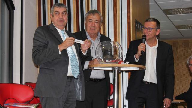 La 45e édition du Mondial football Montaigu se prépare. Info - La ...