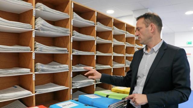 Le rush des inscriptions sur les listes électorales nantes