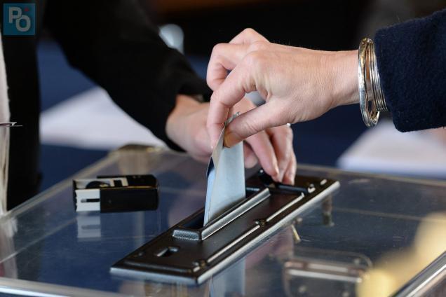 Politique primaire à gauche bureaux de vote en loire