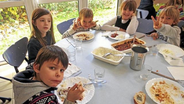 En Trente Ans La Cuisine Centrale A Fait L Unanimite Nantes