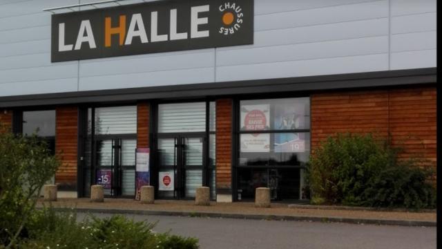 3e43cb2f64dd La Halle aux chaussures de Condé-sur-Sarthe va fermer - Alençon.maville.com