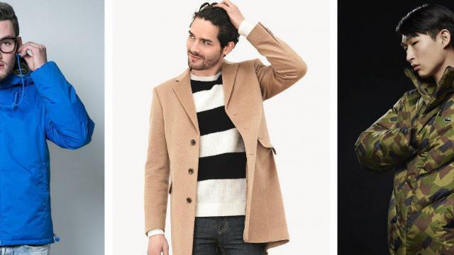 Chaud Mode Au D'hiver Mon Manteau Dans CC5wr6x1q