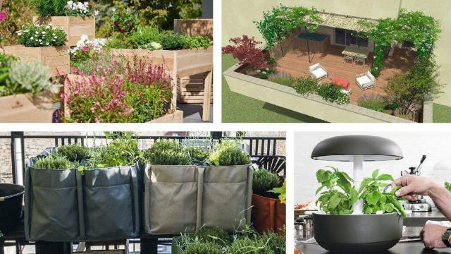Mon jardin urbain en ligne - Nîmes.maville.com