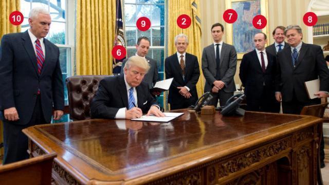 Pourquoi le bureau ovale de la maison blanche est il ovale