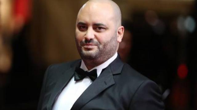 Cesar 2017 Qui Est Jerome Commandeur Le Maitre De Ceremonie Toulon Maville Com