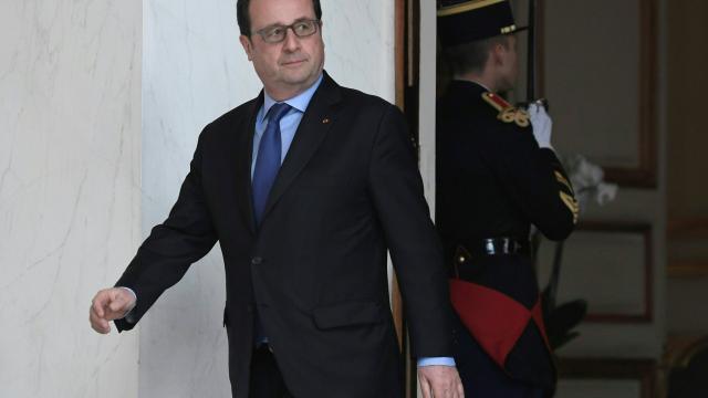Affaires françois fillon met en cause un «cabinet noir de