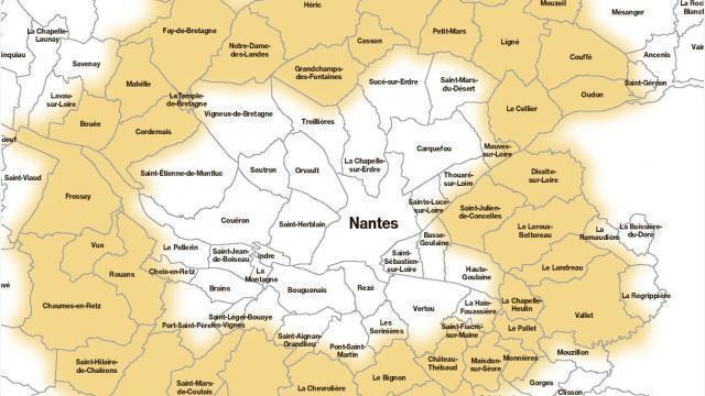 Rebouteux Et Test Transports L Enquete En 3e Couronne Touche A Sa Fin Nantes Maville Com