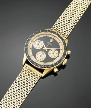 fff622fde37 photo une montre rolex de 1970 sera vendue aux enchères le mercredi 29  mars. ©