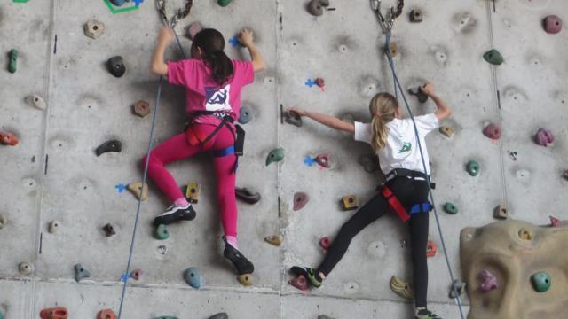 rencontres en ligne pour grimpeurs de roche