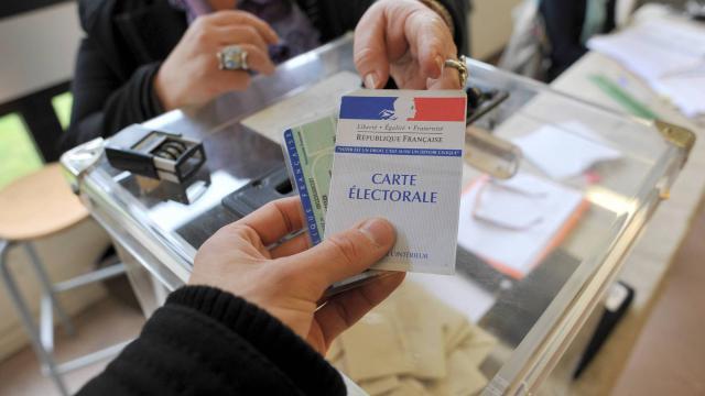 Saint berthevin nouvelle organisation des bureaux de vote laval
