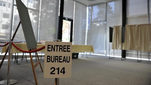 Macron ou le pen la france élit son nouveau président le parisien