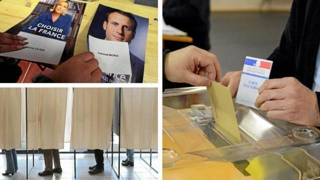Présidentielle bureaux de vote ouverts de h et jusqu à h ou