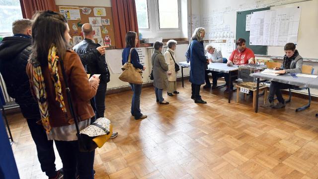 Appel à volontaires pour tenir les bureaux de vote