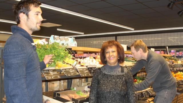 Vertou. Un magasin bio a ouvert dans le bourg - Nantes.maville.com