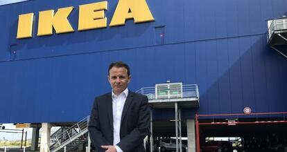 Commerce Ikea De Caen Etre La Vitrine Commerciale De L