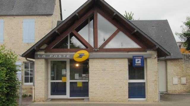 Louvigny. le bureau postal au bord de la fermeture ? caen