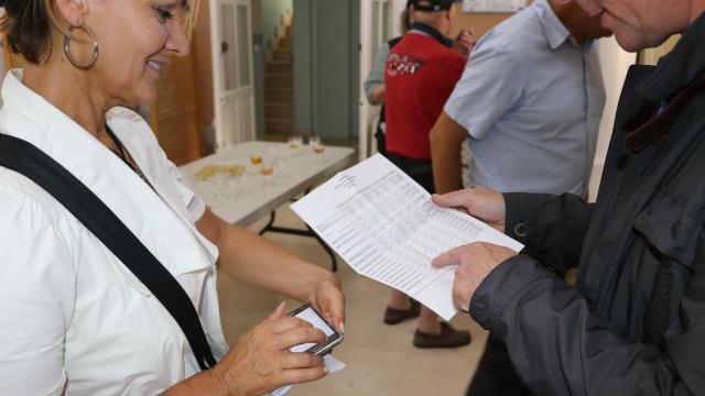 Horaires fermeture bureau de vote nantes petition en ligne non à