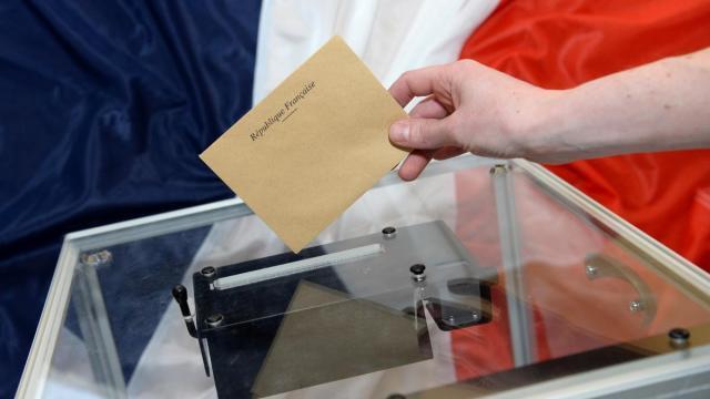 Législatives rennes la carte des bureaux de vote rennes