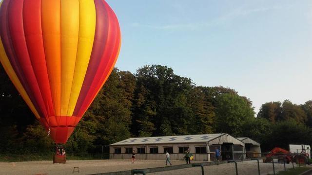 montgolfiere quimper