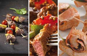 santé, n'oubliez pas la viande