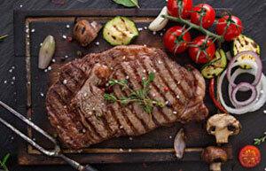 découvrez la viande