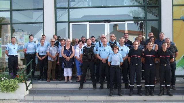 Beauvoir-sur-Mer. Les gendarmes ont reçu des renforts saisonniers ...