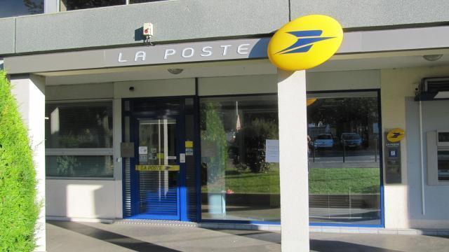 Caen. le bureau de poste de la reine mathilde ferme vendredi