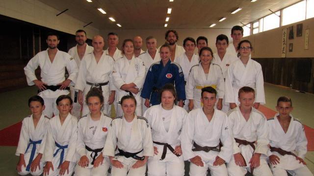club judo guingamp