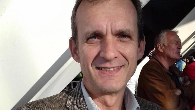 Prof. Antoine Carpentier