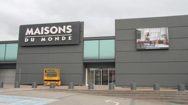 La Roche-sur-Yon. Trois nouvelles enseignes dans la zone nord - La