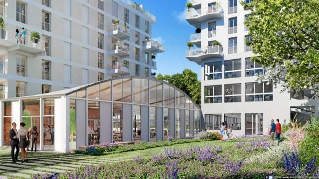 Île de nantes un nouveau projet immobilier nantes maville