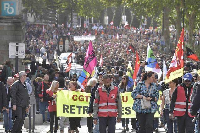 8ad72d9d7ce Loire-Atlantique. Tout savoir sur la manifestation de ce jeudi 16 ...
