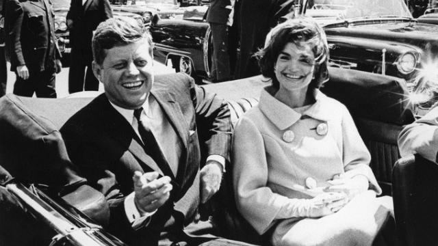 L'assassinat de John Fitzgerald Kennedy en cinq faits étonnants - Redon.maville.com