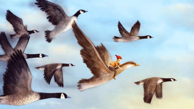 canada goose caen